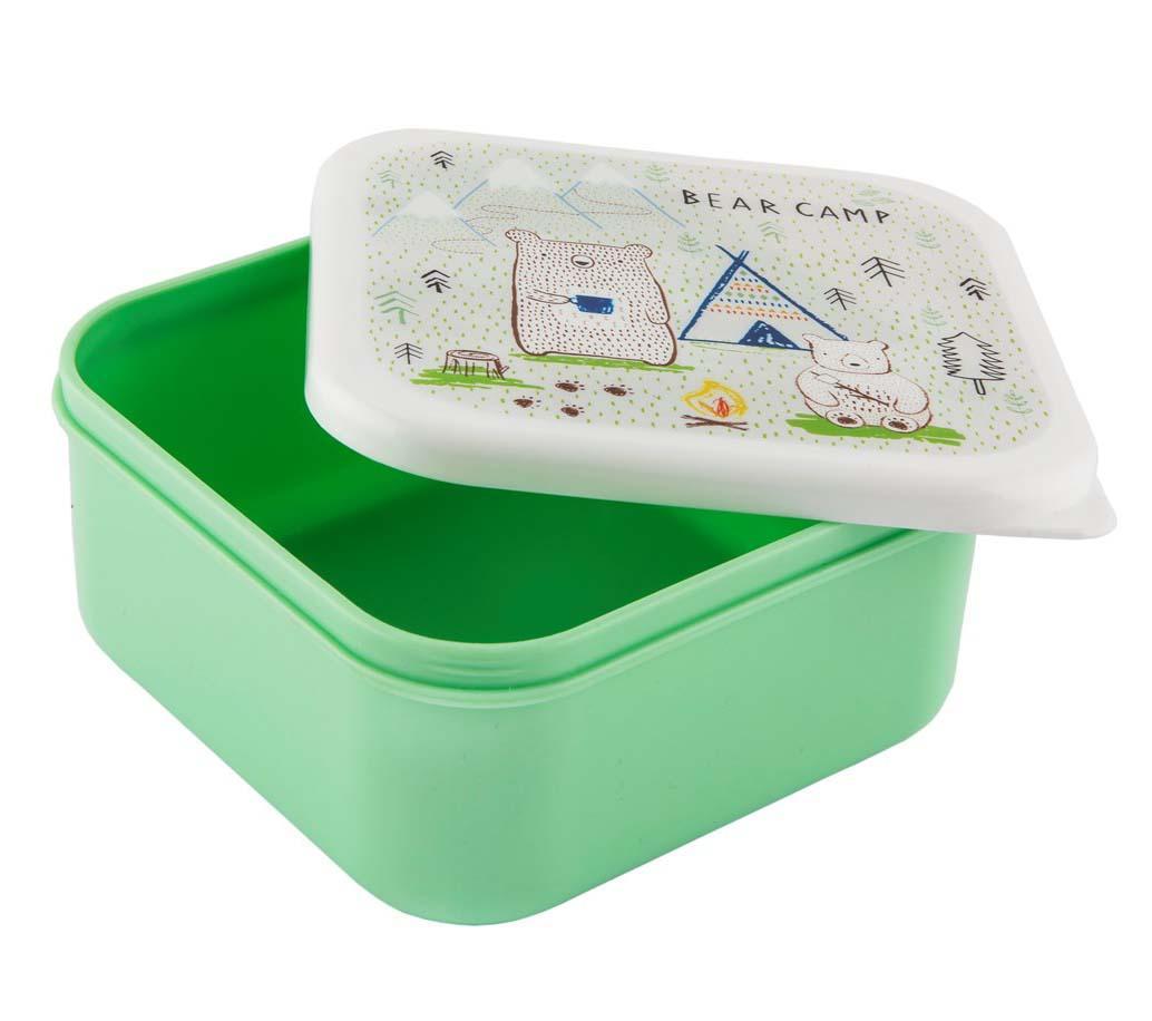 Kutija za užinu BEAR CAMP