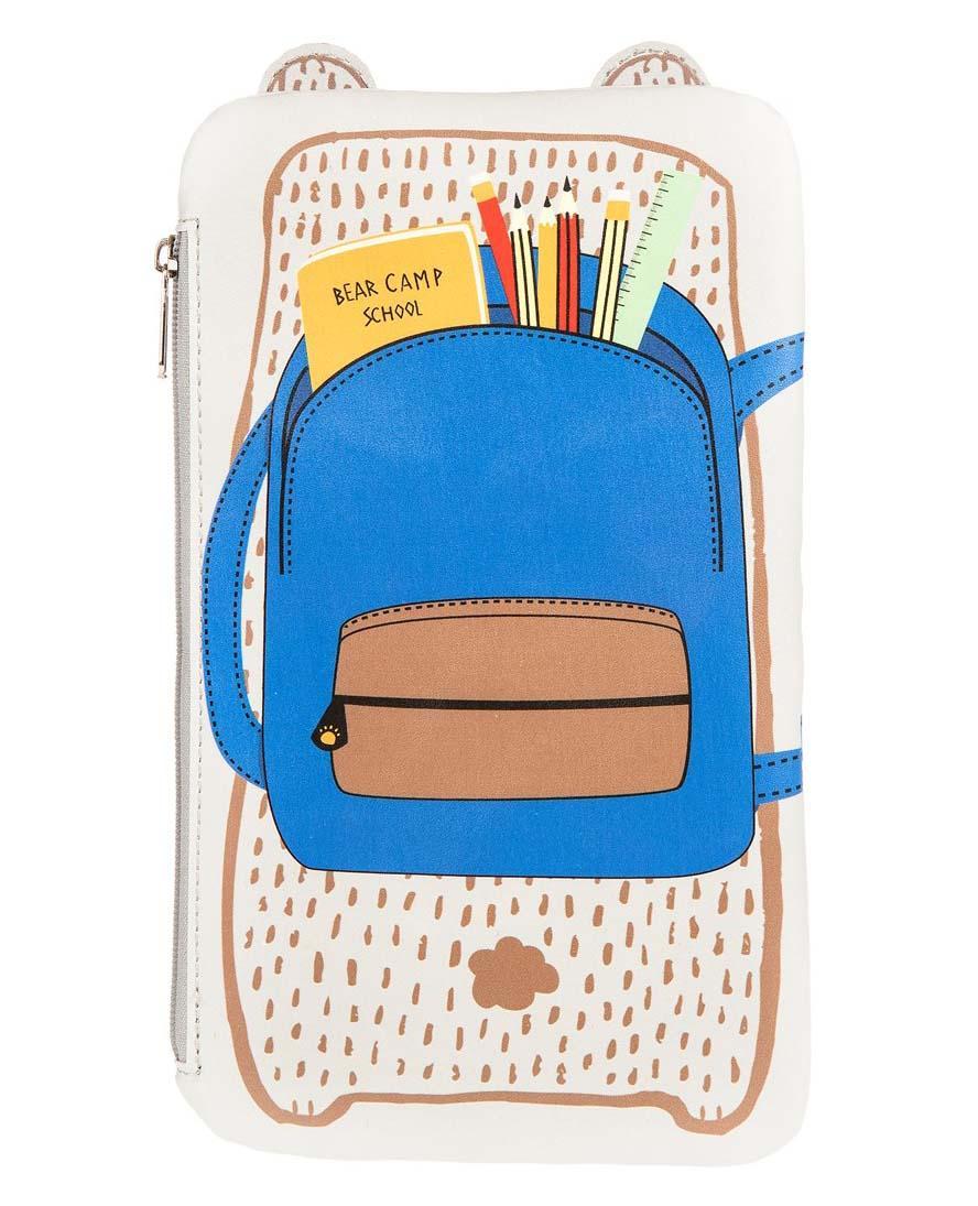 Futrola za olovke BEAR CAMP