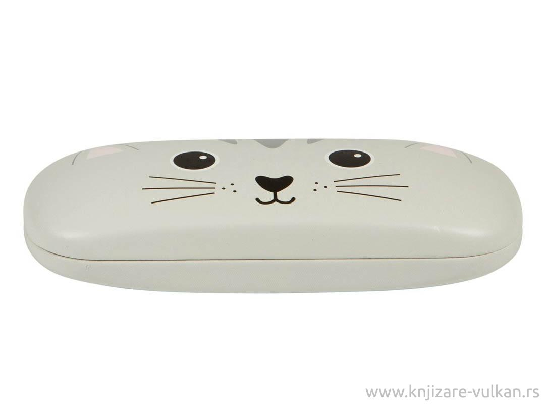 Kutija za naočare KAWAII FRIENDS Nori Cat