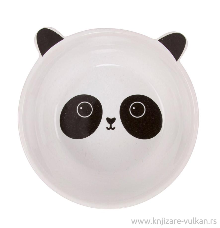 Činija KAWAII FRIENDS Aiko Panda