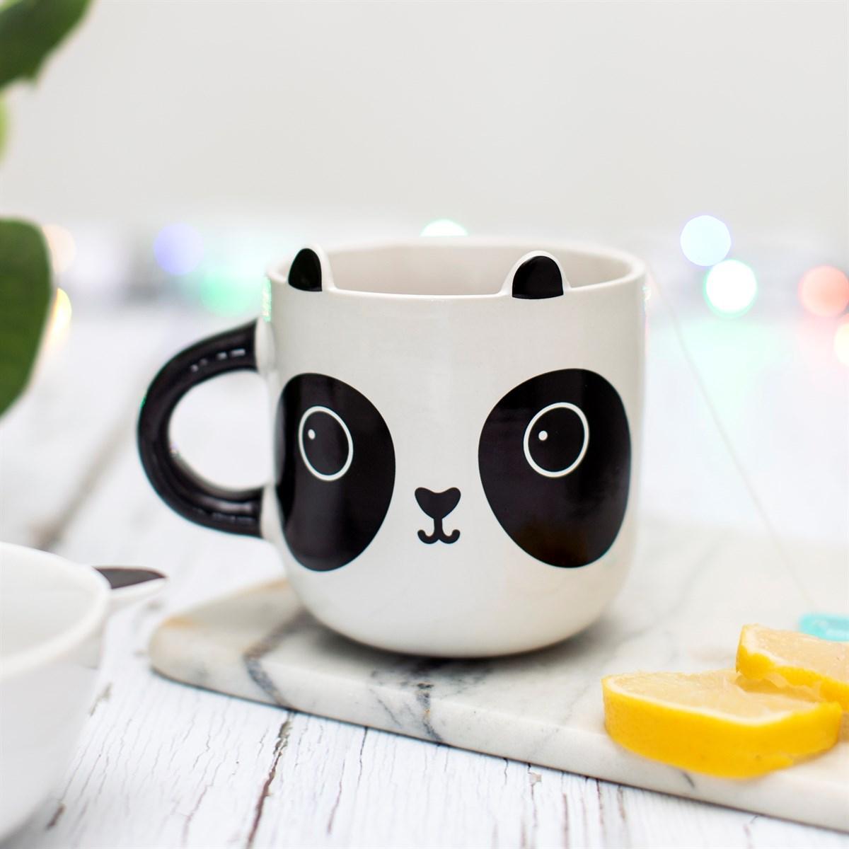 Šolja KAWAII FRIENDS Aiko Panda