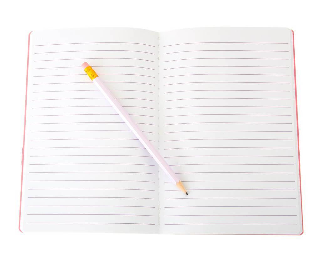 Notes A5 GIRL POWER