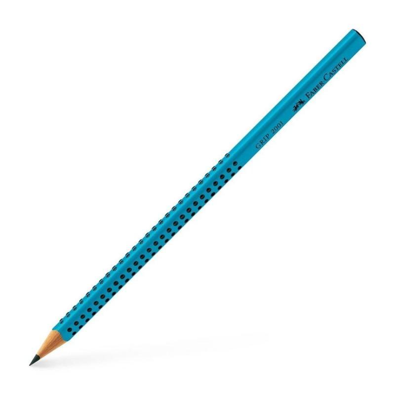 AMPHORA FABER CASTEL <br /> Grafitna olovka B tirkiz