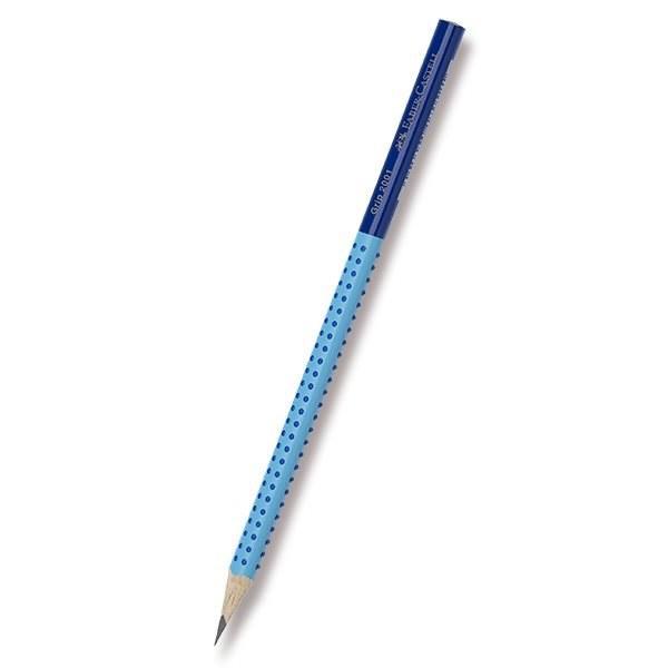 AMPHORA FABER CASTEL <br /> Grafitna olovka B plava