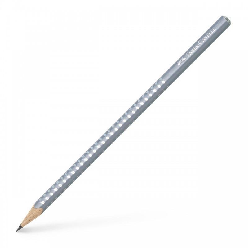 AMPHORA FABER CASTEL <br /> Grafitna olovka HB siva