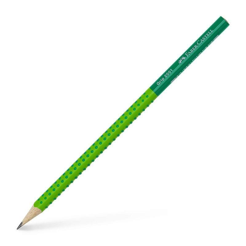 AMPHORA FABER CASTELL Srebrna grafitna olovka