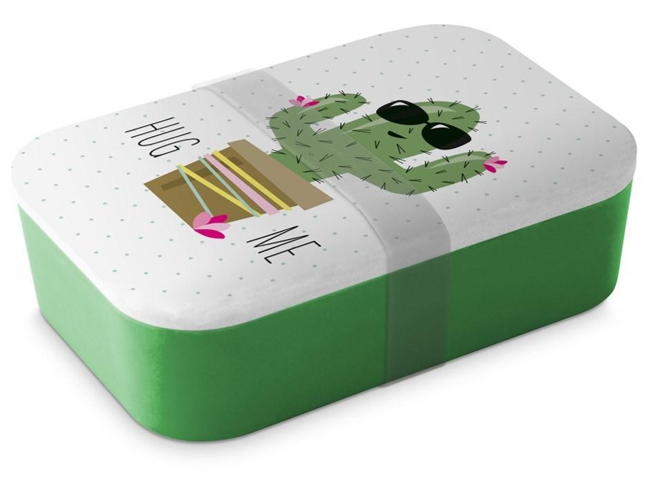 Kutija za Hranu HUG ME CACTUS