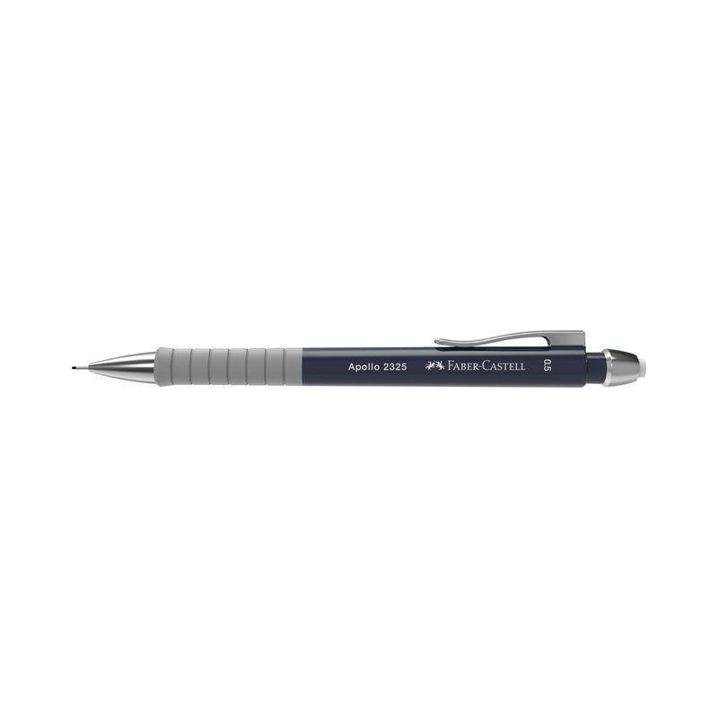 Olovka 0.5 APOLLO blue
