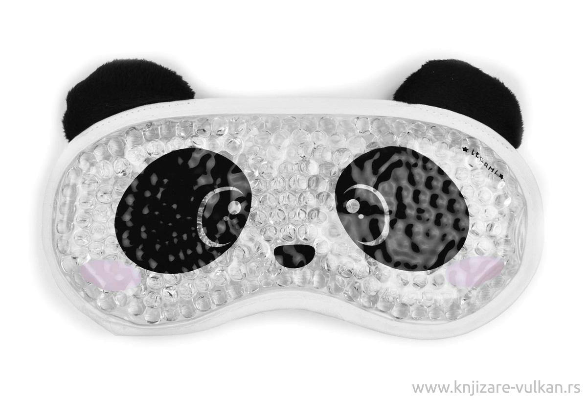 Maska za Oči CHILL OUT GEL EYE MASK PANDA