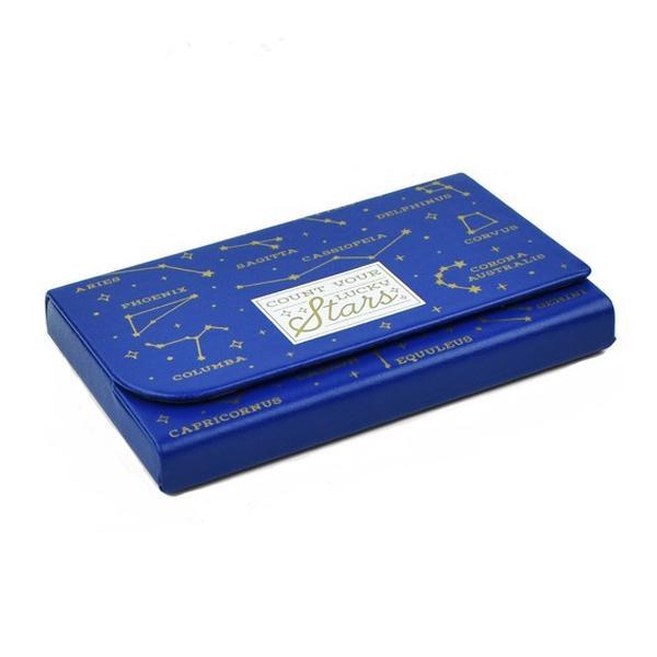 Futrola za kartice STARS