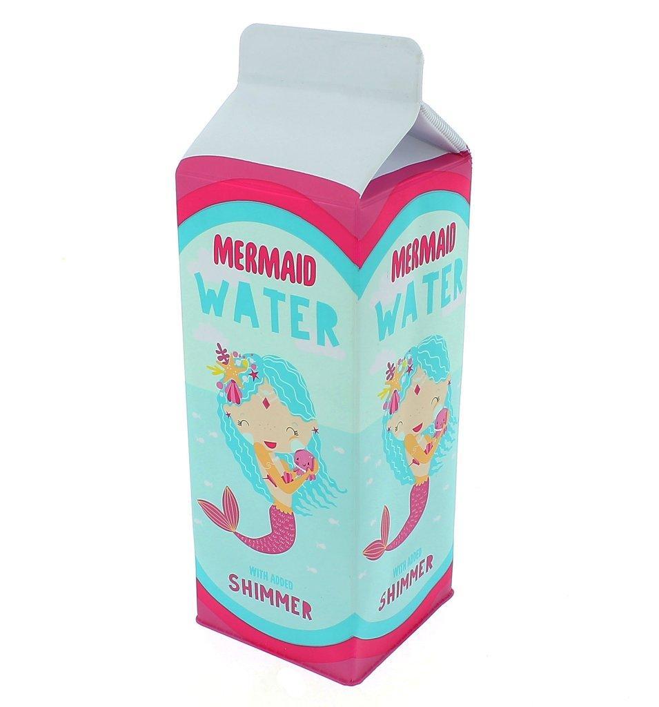 Futrola za olovke HAPPY ZOO Mermaid