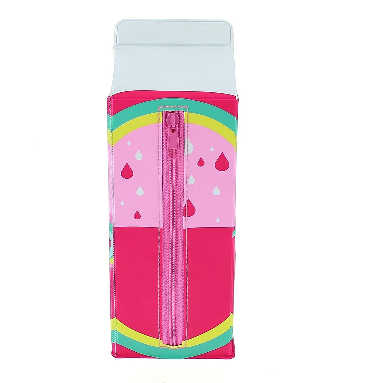 Futrola za olovke HAPPY ZOO Unicorn Milk