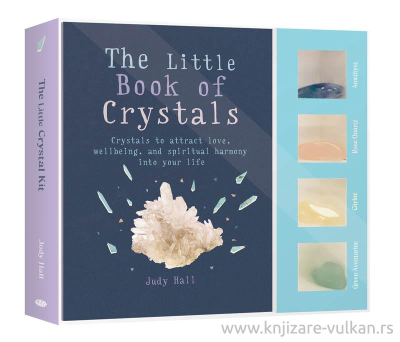 THE LITTLE CRYSTAL KIT