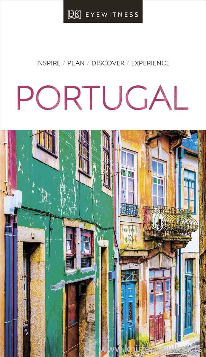 PORTUGAL EYEWITNESS