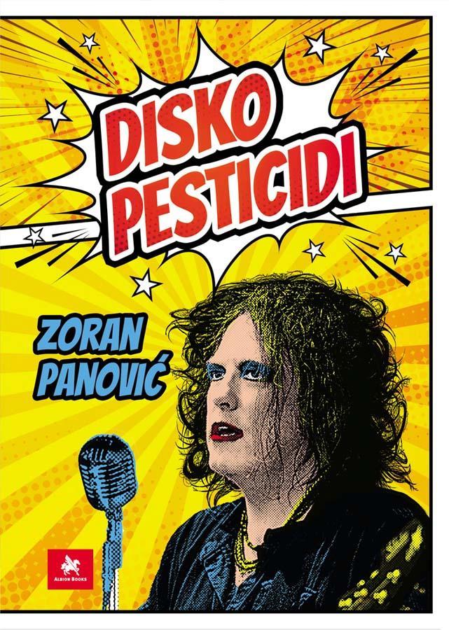 DISKO PESTICIDI