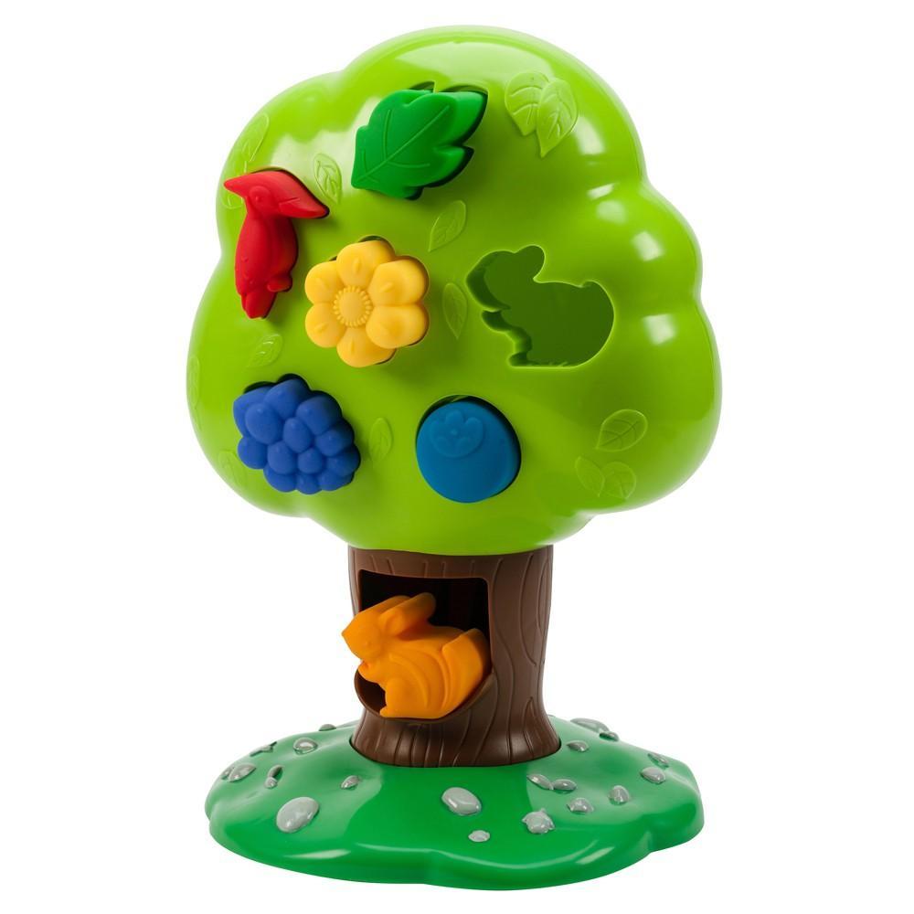 Igračka BRIGHT BASICS SORTING TREE
