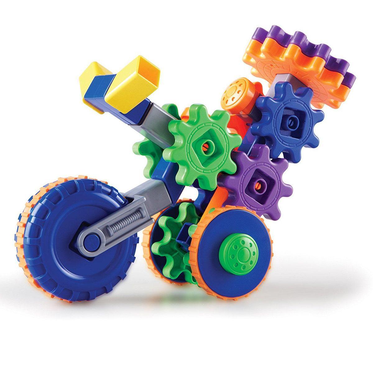 Set za igranje CASTLEGEARS Motocikl
