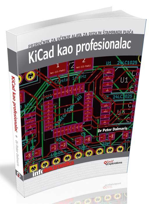 KiCad KAO PROFESIONALAC