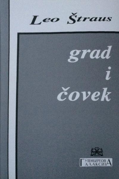 GRAD I ČOVEK