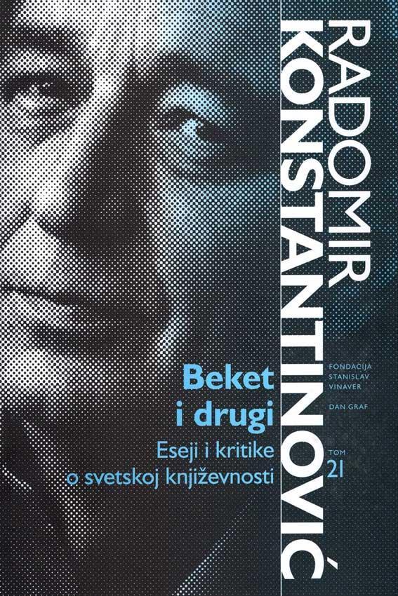 BEKET I DRUGI tom 21