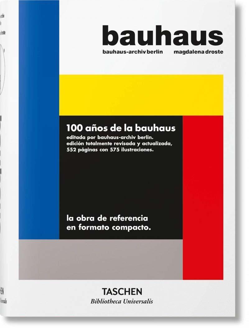 BAUHAUS bu