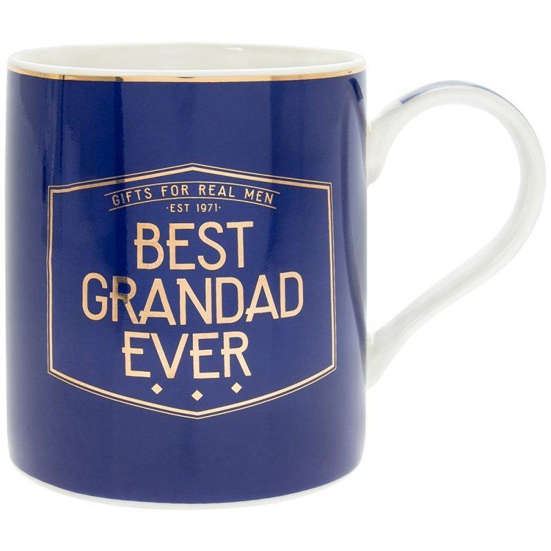 Šolja GENTS SOCIETY Best Grandad
