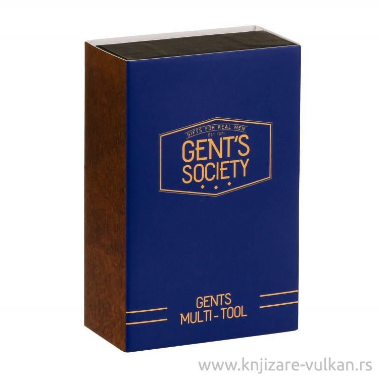 Džepni alat GENTS SOCIETY (2)