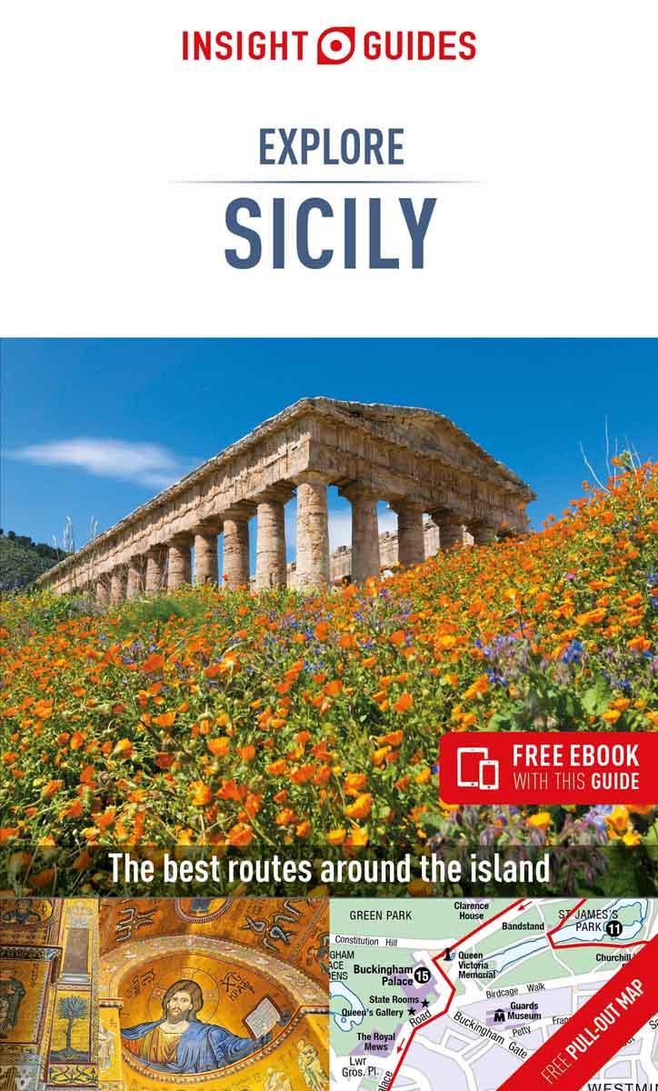SICILY INSIGHT GUIDES EXPLORE
