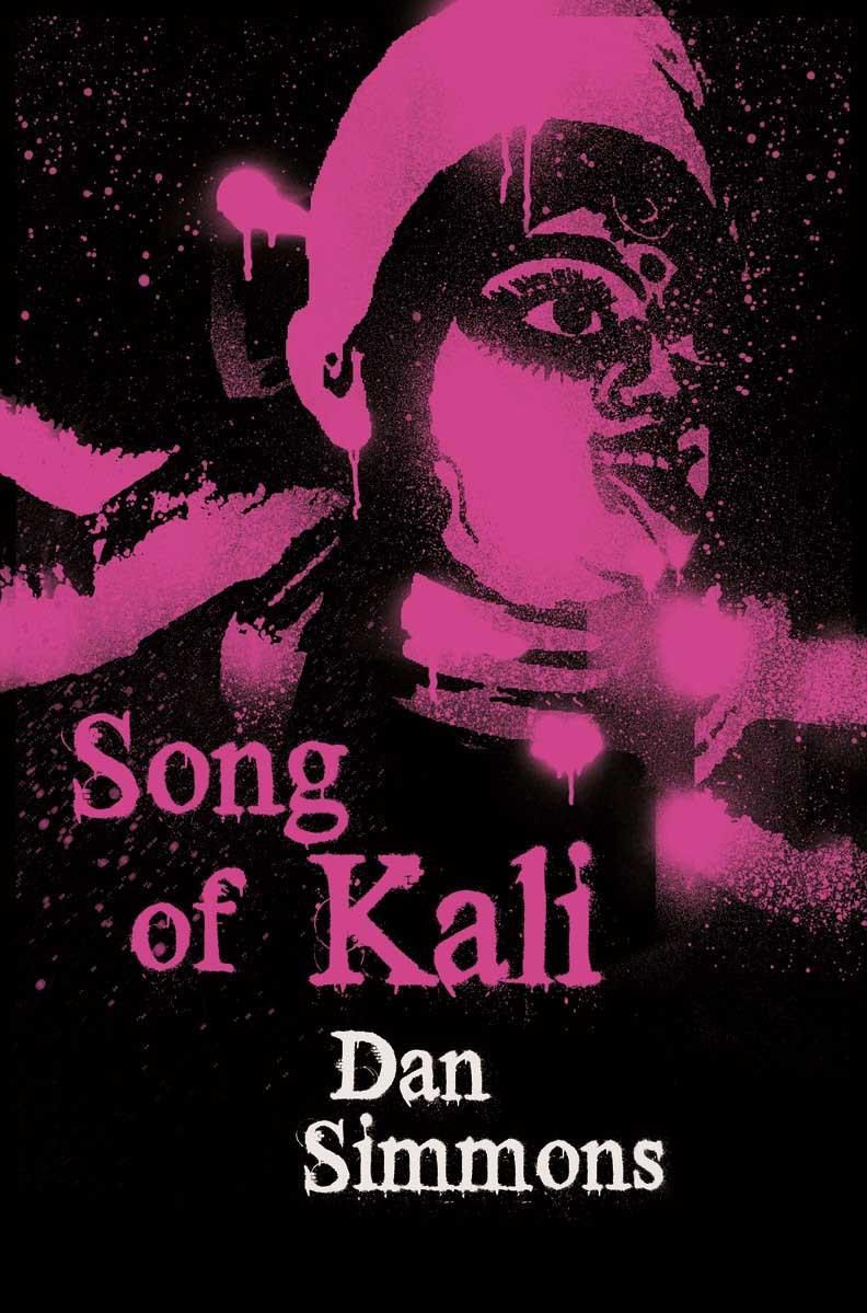 SONGS OF KALI