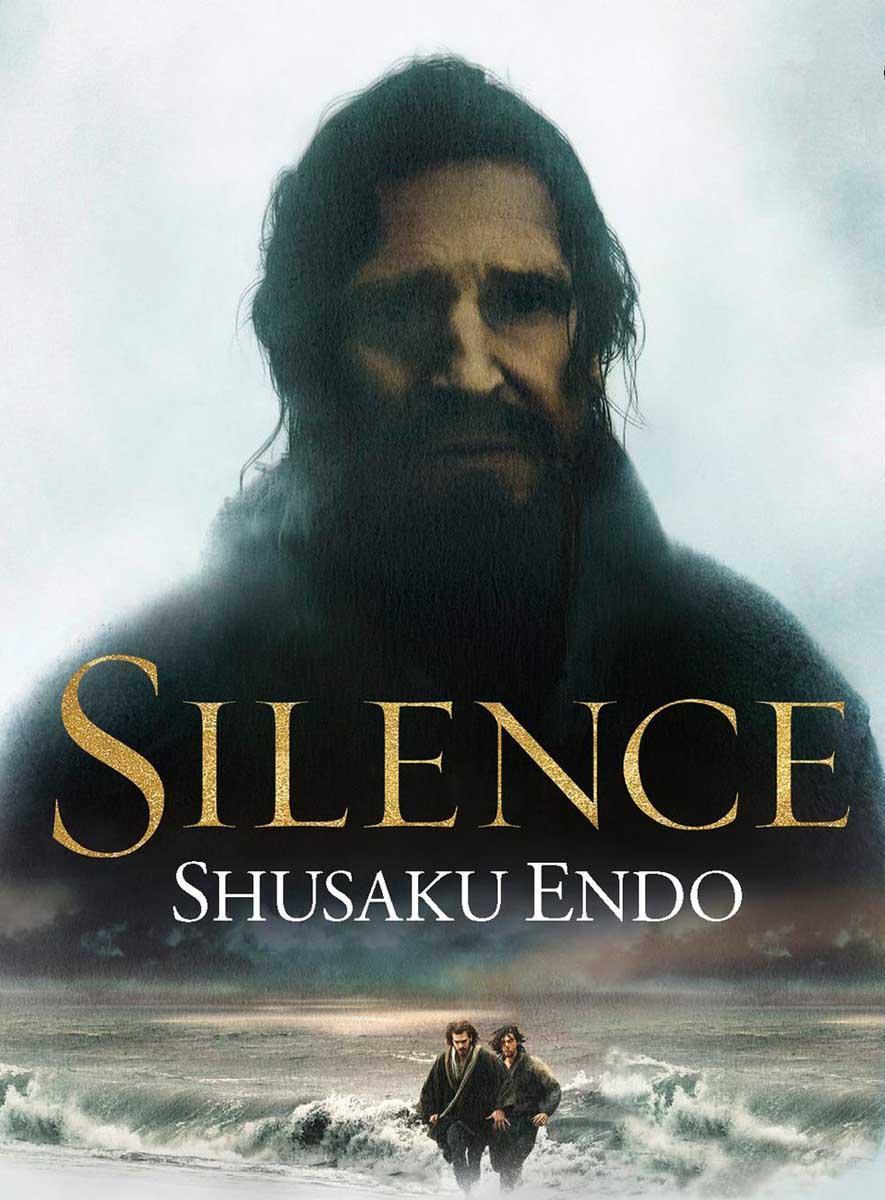 SILENCE film tie-in