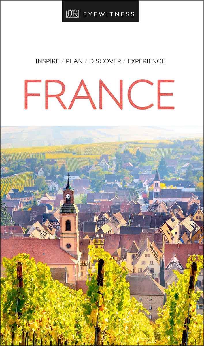 FRANCE EYEWITNESS
