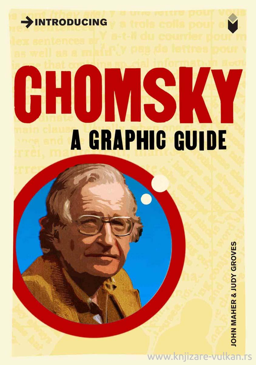 INTRODUCING CHOMSKY