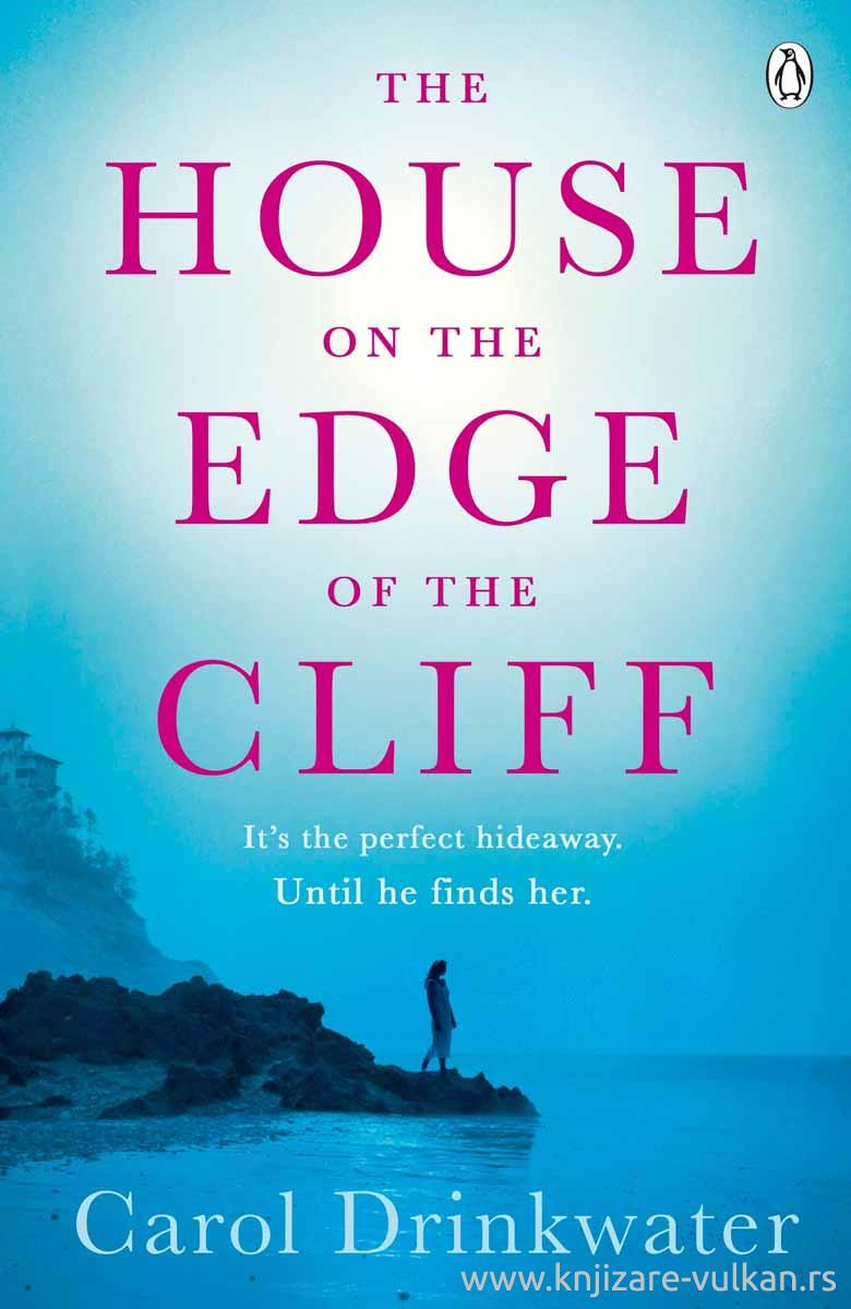 THE HOUSE OF THE EDGE OF THE CLIFF