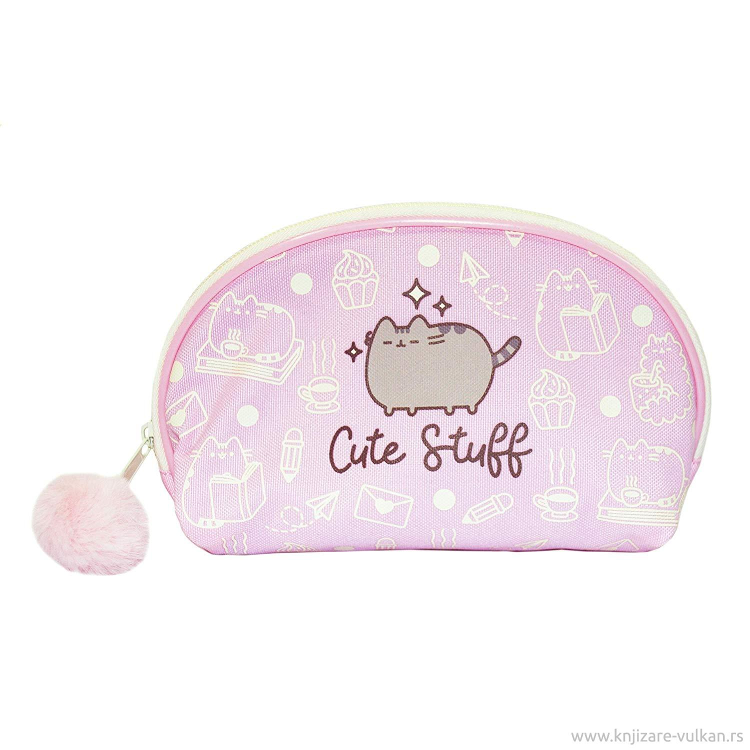 Futrola za olovke PUSHEEN Sweet & Simple