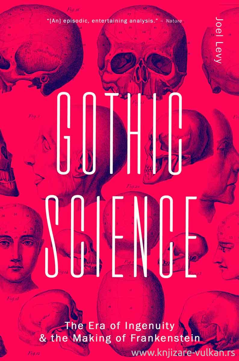 GOTHIC SCIENCE