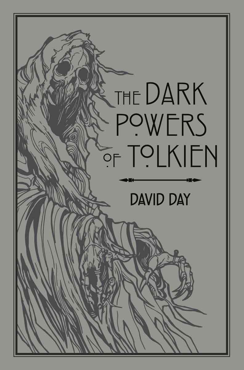 THE DARK POWERS OF TOLIKEN
