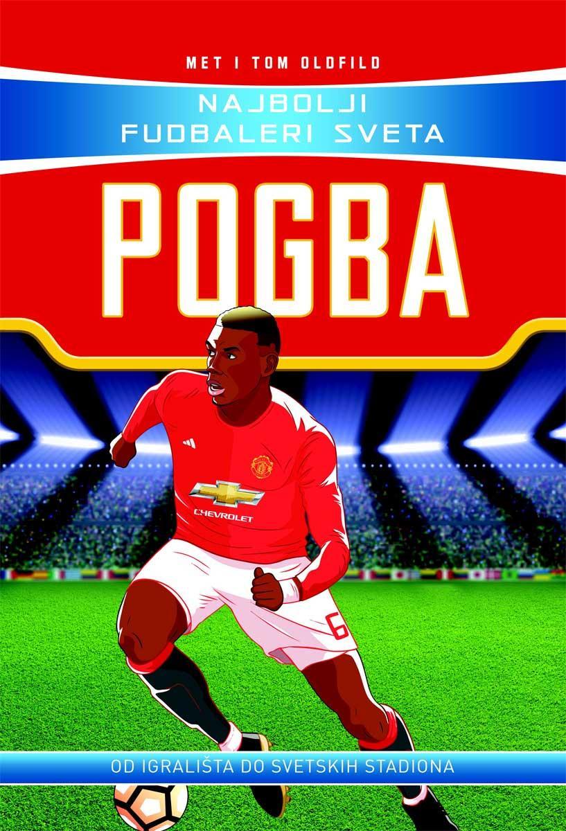 POGBA Najbolji fudbaleri sveta
