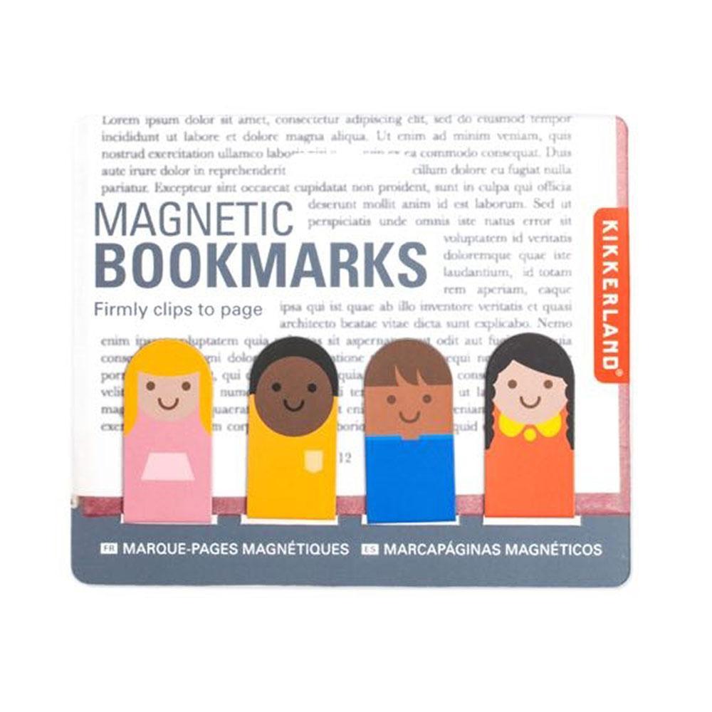 Magnetni obeleživač za knjige PEOPLE