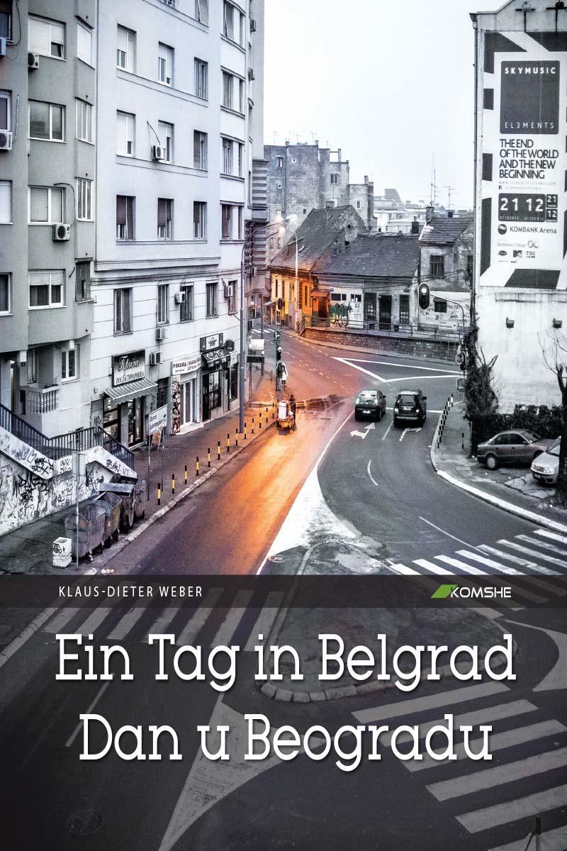 EIN TAG IN BELGRAD DAN U BEOGRADU II izdanje