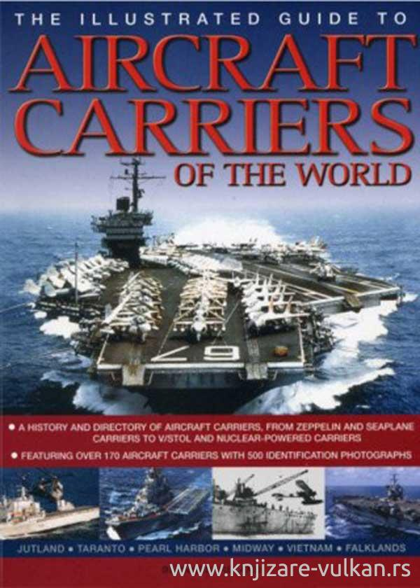 AIRCRAFT CARRIERS OF THE WORLD