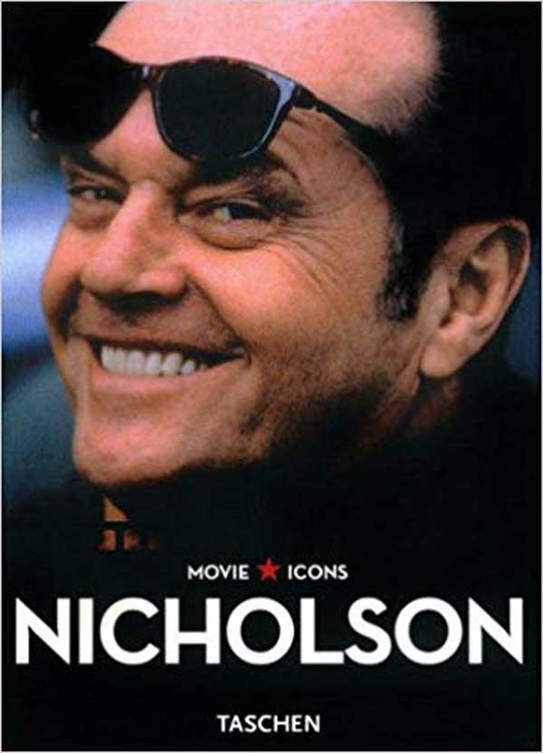 MOVIE ICONS NICHOLSON