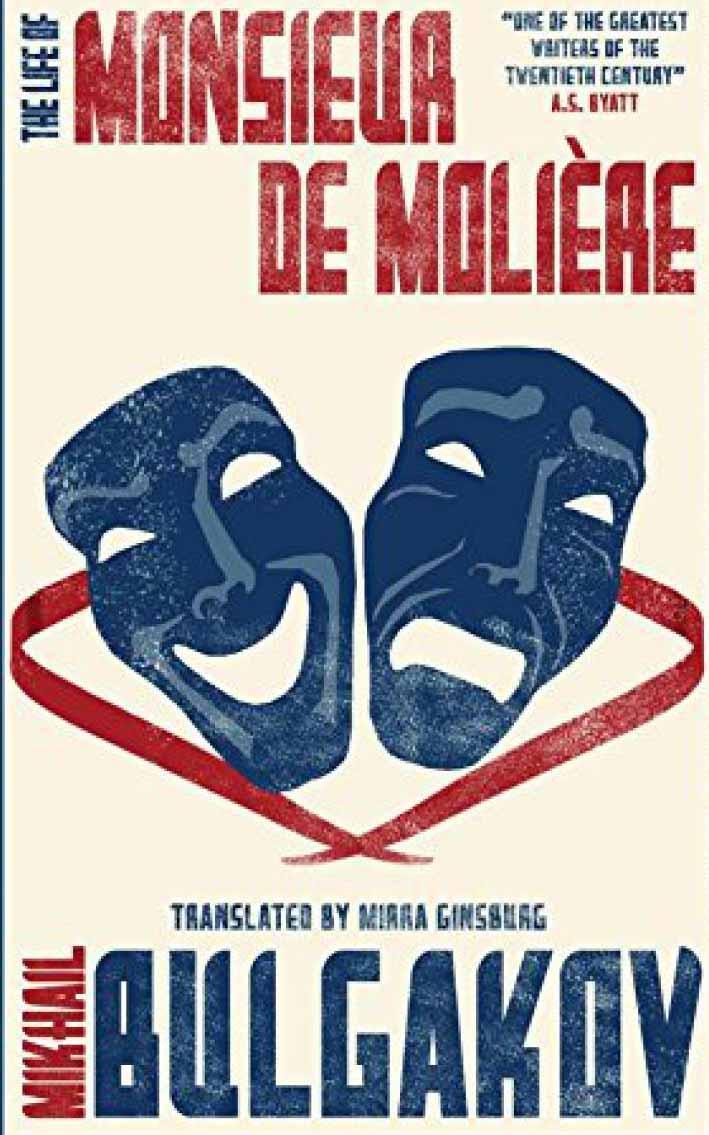THE LIFE OF MONSINEUR DE MOLIERE