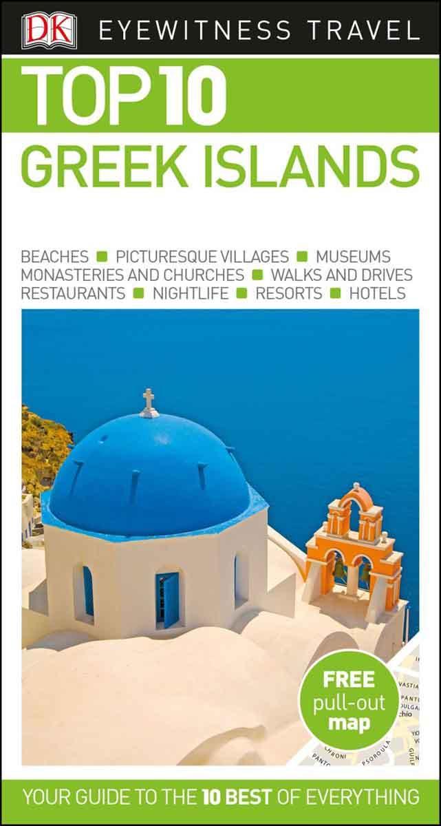 GREEK ISLANDS TOP 10