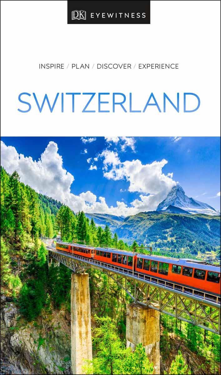 SWITZERLAND EYEWITNESS