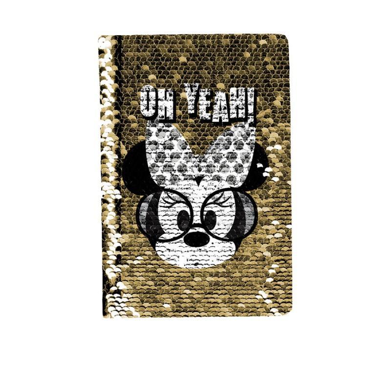 Dnevnik A5 - Minnie Mouse