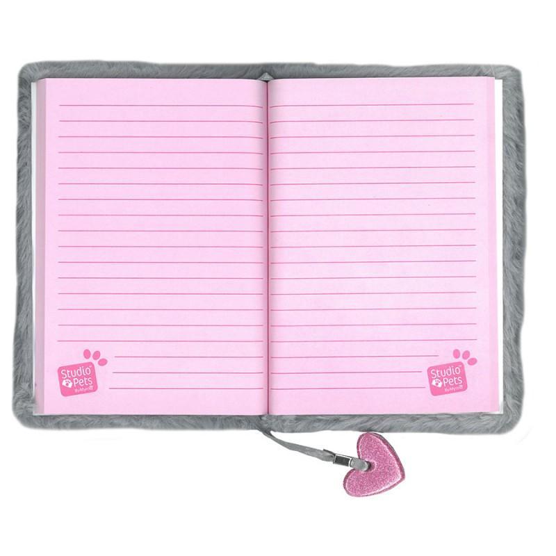 Plišani dnevnik - Studio Pets