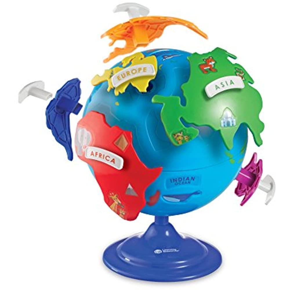 Globus PUZZLE GLOBE