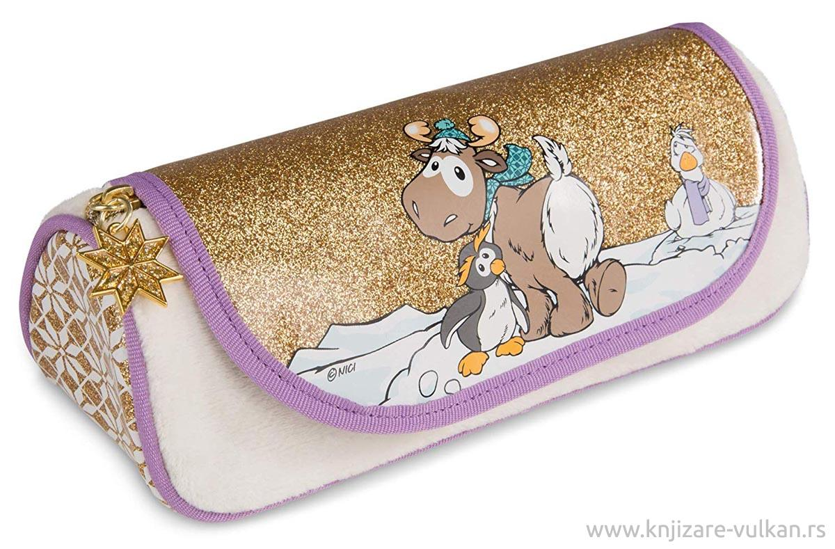Roll pernica PENGUIN FRIZZY