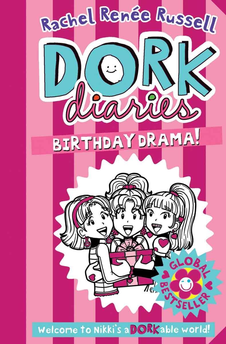 DORK DIARIES: BIRTHAY DRAMA