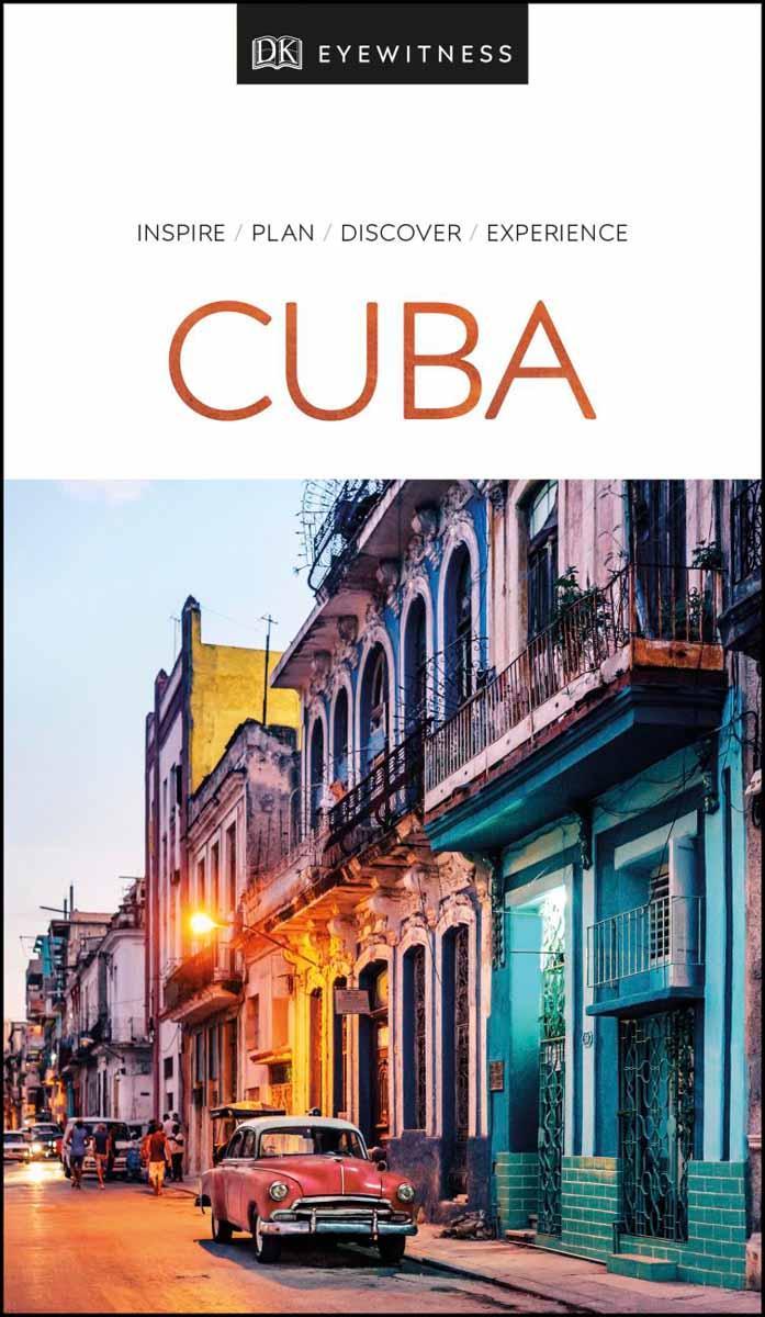 CUBA EYEWITNESS